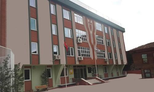 İrfan Koleji Üsküdar Fen Lisesi