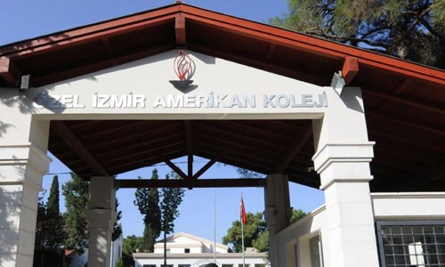 Özel İzmir Amerikan Koleji