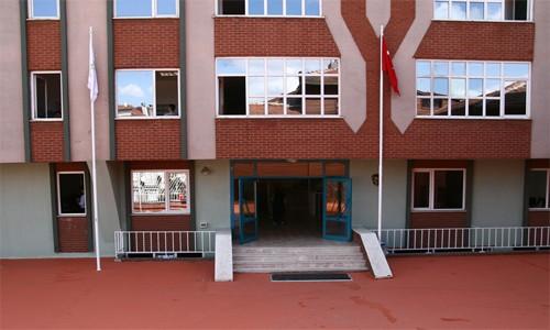 Doğa Koleji Üsküdar Anadolu Lisesi