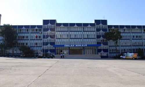 Marmara Evleri İhlas Anadolu Lisesi