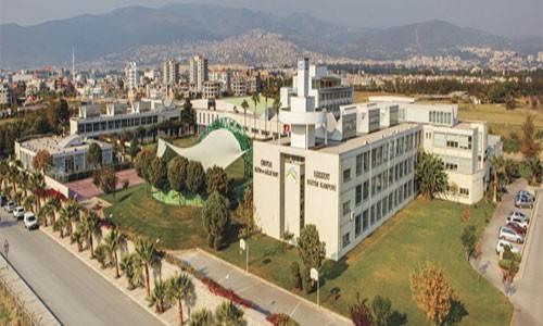 Özel Işıkkent Anadolu Lisesi
