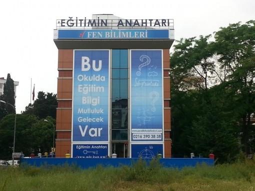 Özel Pendik Oğuz Fen Bilimleri Anadolu Lisesi
