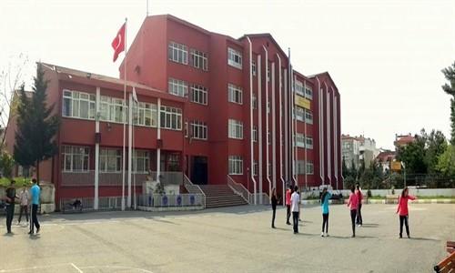 Kartal Göktürk Anadolu Lisesi