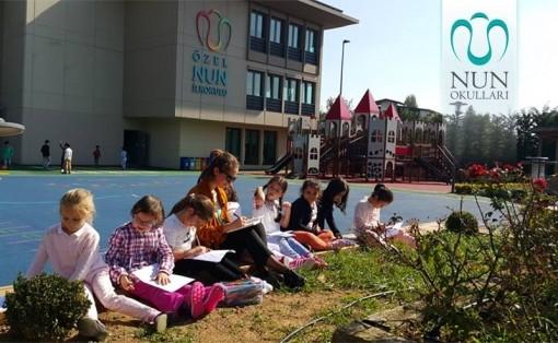 Nun Okulları İlkokulu
