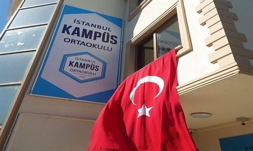İstanbul Kampüs Ortaokulu
