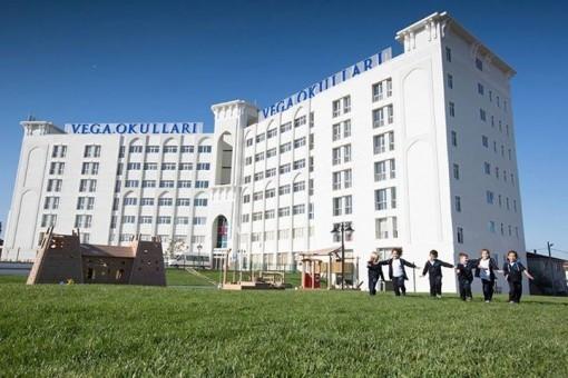 Vega Okulları Sultanbeyli