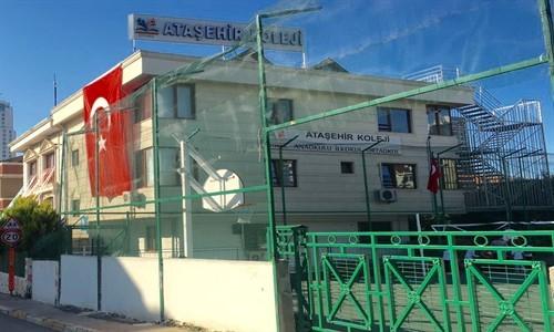 Ataşehir Koleji İlkokulu