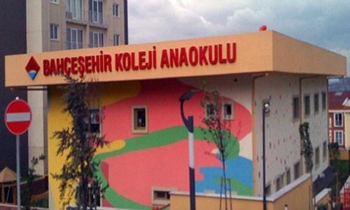 Bahçeşehir Koleji İnnovia Anaokulu