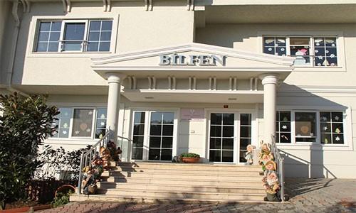 Bilfen Park  Anaokulu