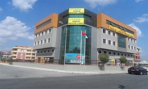 Özel Gurur Anadolu Meslek Lisesi