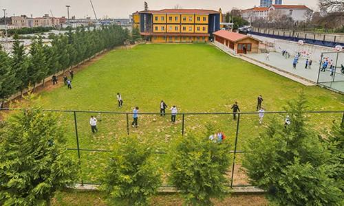 Avrupa Kent Koleji İlkokulu ve Ortaokulu