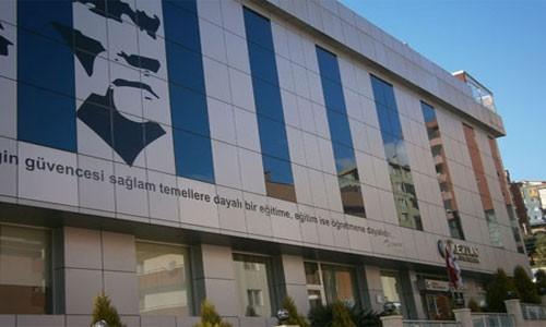 Özel Kervan Kadıköy Anadolu Sağlık Meslek Lisesi