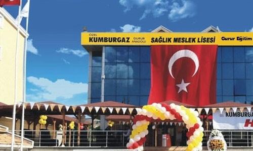 Özel Kumburgaz Gurur Anadolu Sağlık Meslek Lisesi
