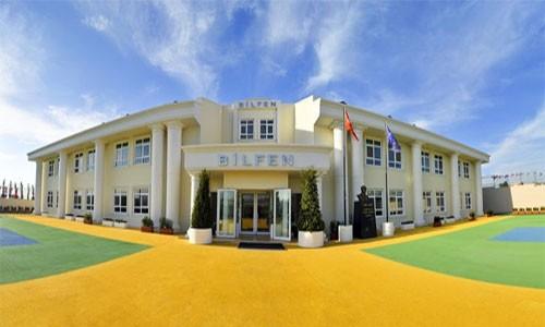 Bilfen Kurtköy İlkokulu Ortaokulu
