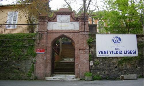 Özel Yeni Yıldız Anadolu Lisesi