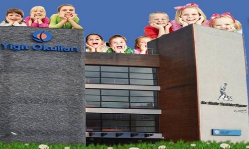 Yiğit Koleji Çekmeköy  İlkokulu Ortaokulu