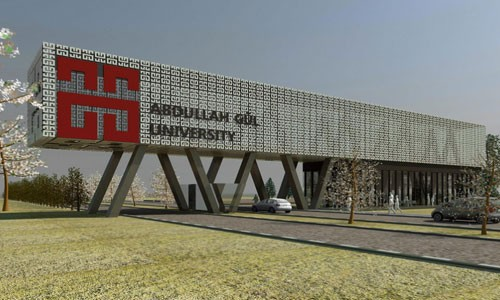 Abdullah Gül Üniversitesi