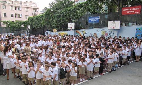 Akasya Koleji İlkokulu ve Ortaokulu