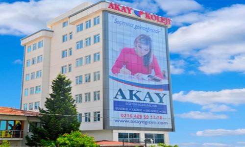 Akay Koleji Maltepe Anadolu Lisesi