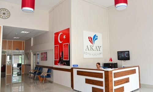 Akay Koleji Maltepe Ortaokulu