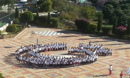 Bahçeşehir Koleji Alanya Fen Lisesi