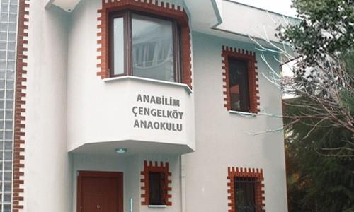 Özel Anabilim Çengelköy Anaokulu