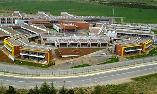 TED Ankara Koleji Vakfı Kampüsü
