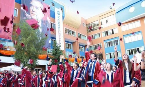 Yüce Koleji Kampüsü