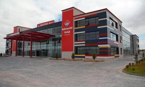 Bahçeşehir Koleji Ankara İncek