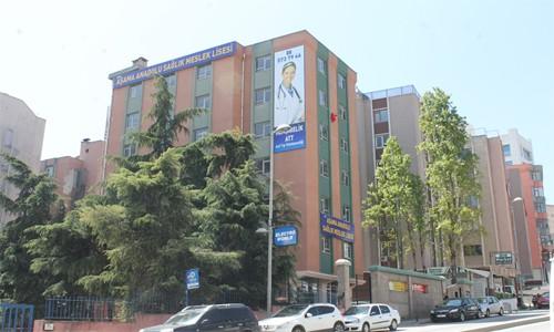 Özel Aşama Anadolu Sağlık Meslek Lisesi