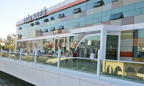 Özel Ataşehir Doğa Anadolu Lisesi