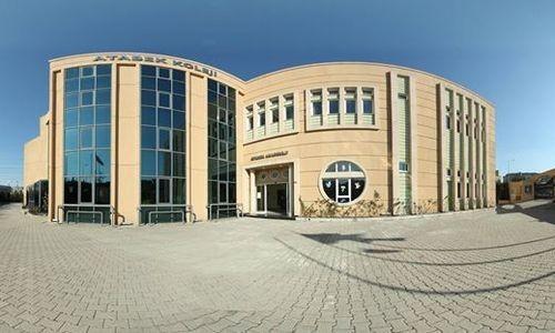 Atabek Anadolu Lisesi