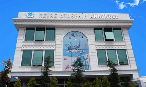Çevre Ataşehir Anaokulu