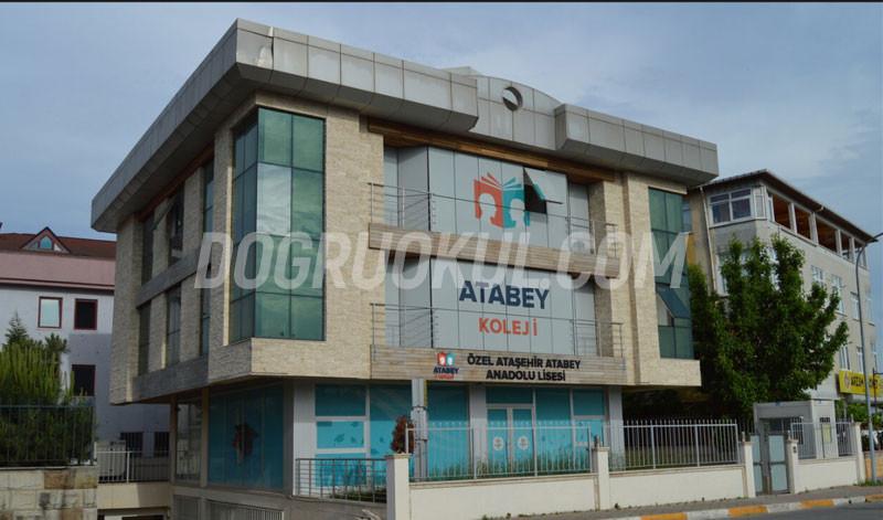 Ataşehir Atabey Anadolu Lisesi