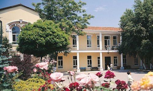 Özel Avrupa Anaokulu