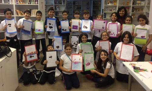 Özel Ay İlkokulu ve Ortaokulu