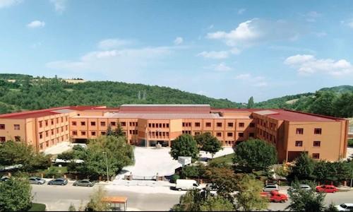 Başkent Üniversitesi Ayşeabla Anaokulu