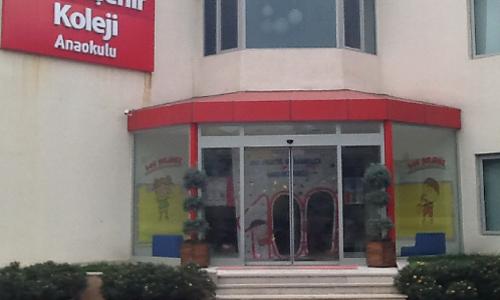 Bahçeşehir Koleji Bahçeşehir Anaokulu