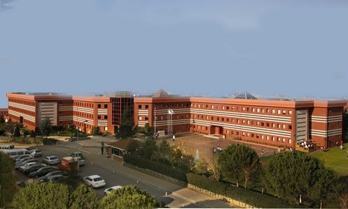 Bahçeşehir Koleji Başakşehir İlköğretim Okulu