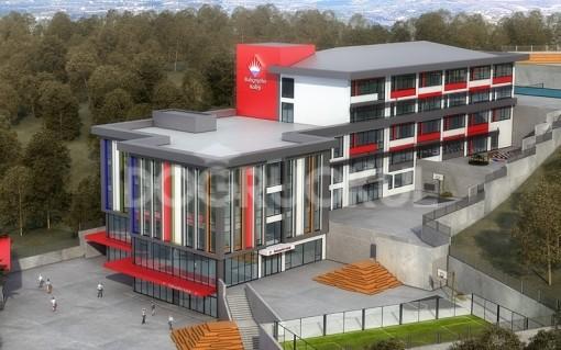 Bahçeşehir Koleji Çekmeköy Kampüsü