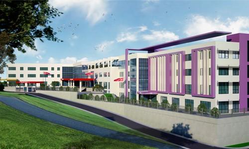 Bahçeşehir Koleji Çorum Anaokulu