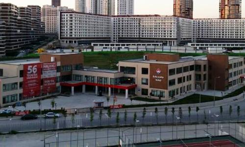 Bahçeşehir Koleji Halkalı