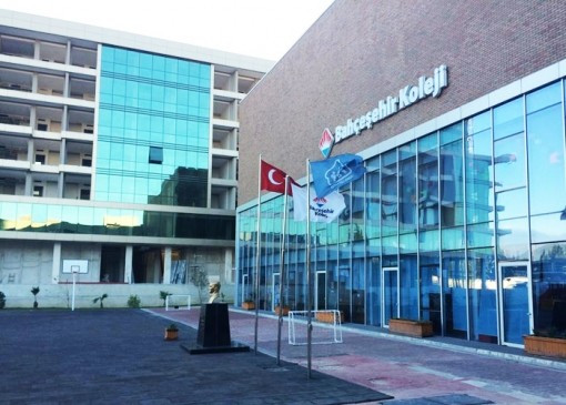 Bahçeşehir Koleji İzmir Bornova Kampüsü