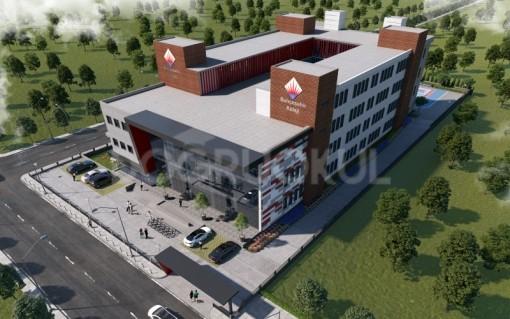 Bahçeşehir Koleji Lüleburgaz Anadolu Lisesi
