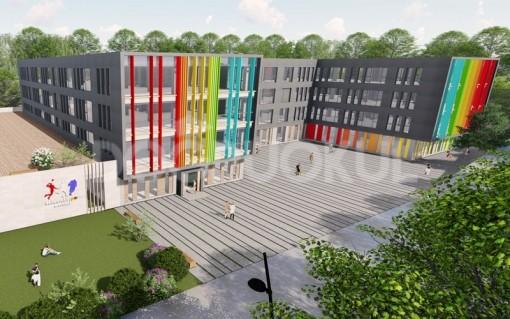 Bahçeşehir Koleji Maltepe Anadolu Lisesi