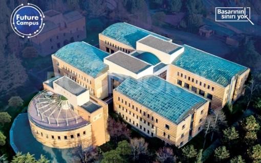 Bahçeşehir Koleji Nakkaştepe Fen ve Teknoloji Lisesi