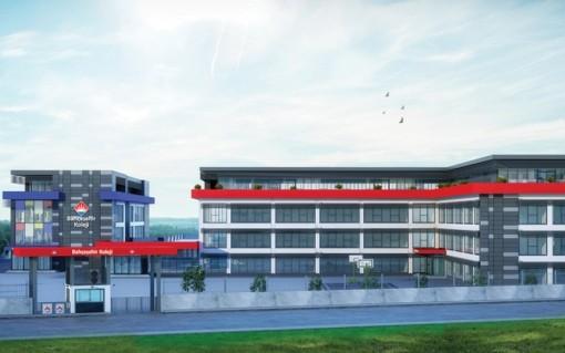Bahçeşehir Koleji Ömerli Anaokulu