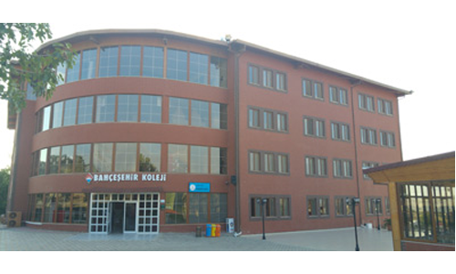 Bahçeşehir Koleji Şanlıurfa