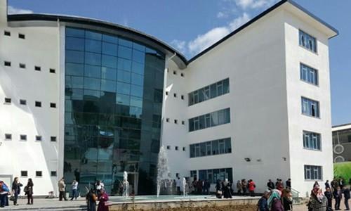 Bahçeşehir Koleji Sivas
