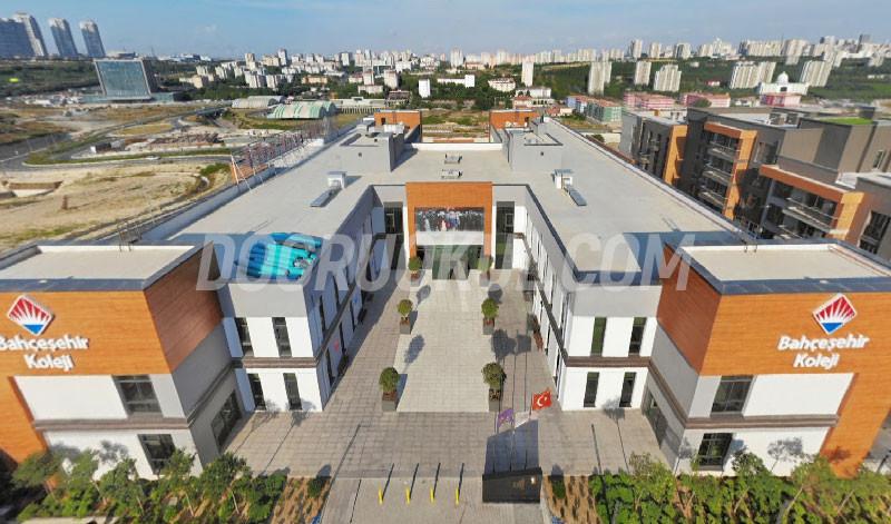 Bahçeşehir Koleji Atakent Tema Anaokulu